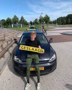 Autorijles in Zoetermeer met Rijschool Zoetermeer